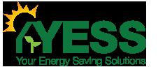 Your Energy Saving Solutions Logo